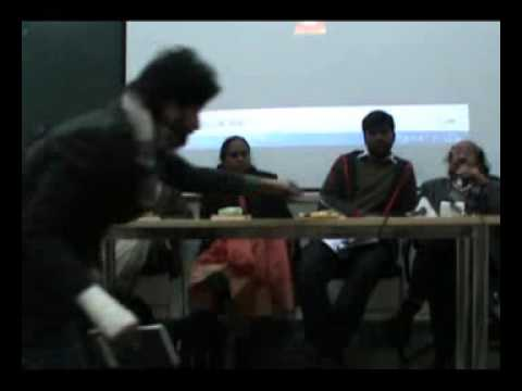 Caste, Religion and Lived Experiences - 20th January 2016