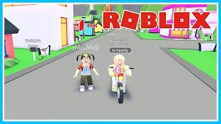UPIN MARRIED MAY MEI!! BUY LAMBORGHINI-ROBLOX UPIN IPIN