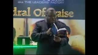 Bishop Michael Hutton - Wood -- How To Marry The Right Partner Part 2 of 5