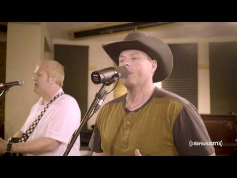 Gord Bamford - 'What Grandpas Do' LIVE At SiriusXM