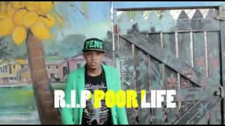 Krazy Don - R.I.P. POOR LIFE