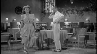Fred Astaire and Rita Hayworth - The Shorty George