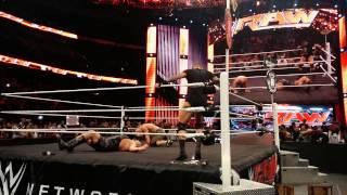 Randy Orton Returns