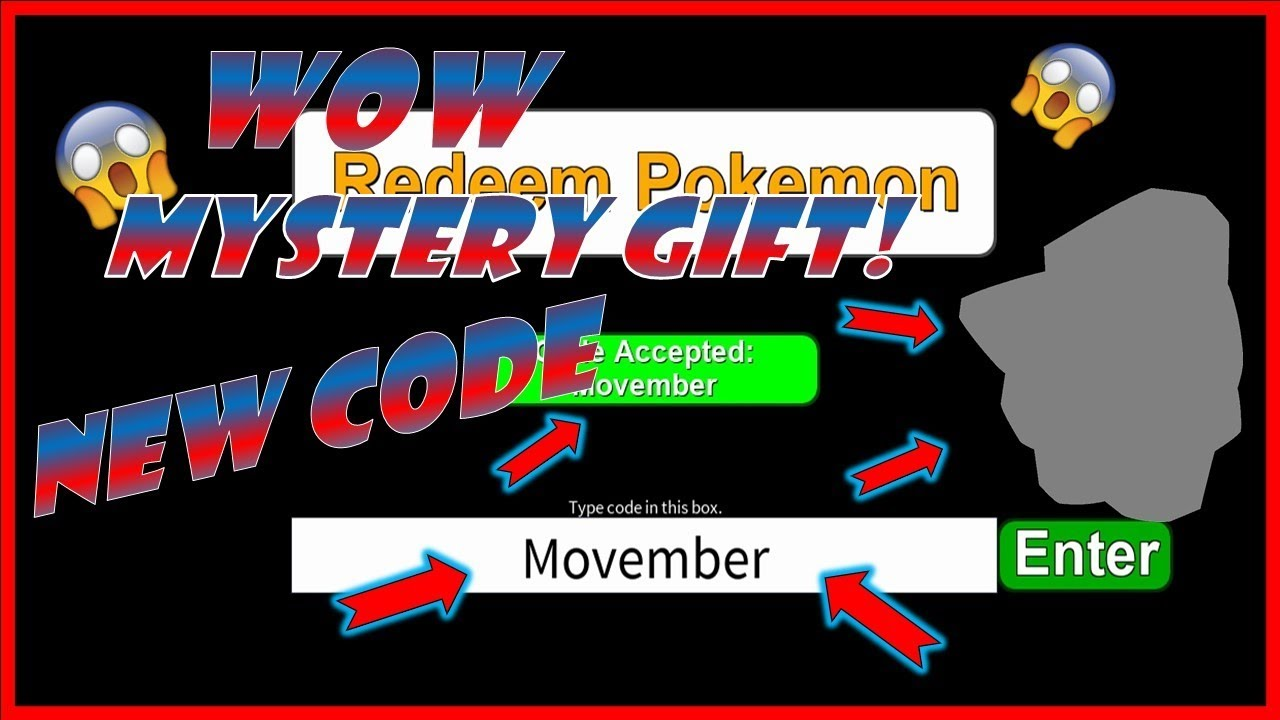 Mystery Gift Codes Current Mystery Gift Codes April 2020