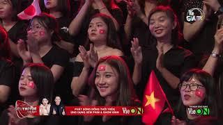 Đang phát sóng SIÊU TRÍ TUỆ VIỆT NAM | 20:00 Thứ 7
