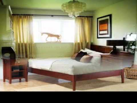 Easy Diy Small Bedroom Makeover Design Ideas - Youtube
