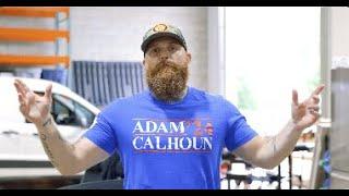 Calhoun 24'