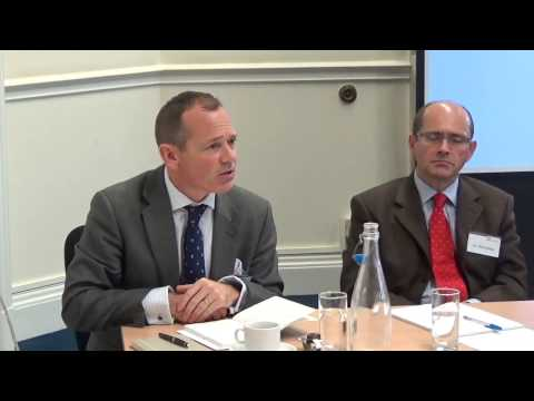 King's Brazil Institute: South Atlantic Security - Panel 2