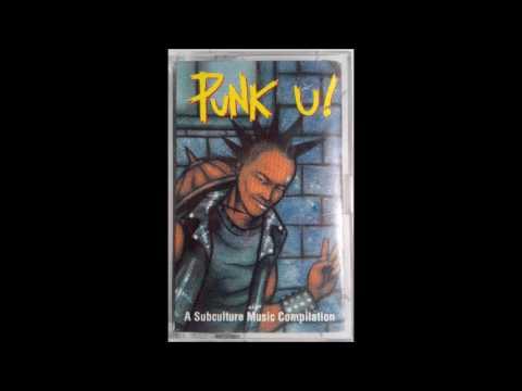 Punk U- FULL ALBUM