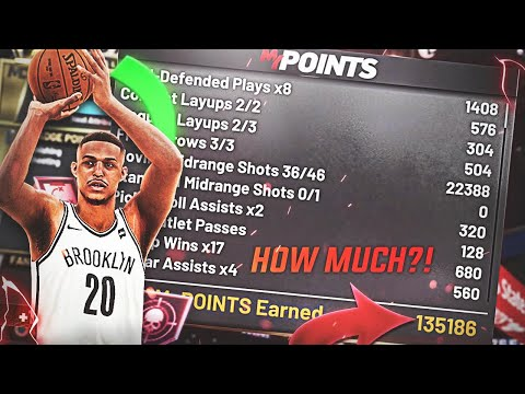 FASTEST METHOD TO GET ALL SHOOTING BADGES IN NBA 2K20! HOW TO GET BADGES FAST IN NBA 2K20!