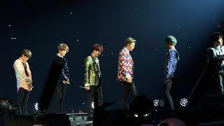 BTS - DNA (Love Yourself Tour Berlin 17.10.2018)