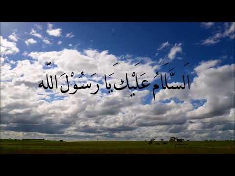 Sholawat Nabi | Raqqat 'aina (Assalamu'alaikua Ya Rasululloh) | Maher Zain with Sharla Martiza  720p