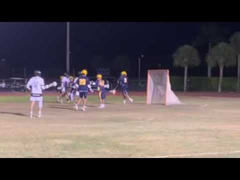 Community School of Naples defeats Naples High in a lacrosse thriller 8-7 in overtime