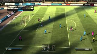 Fifa 13 Defending Tutorial