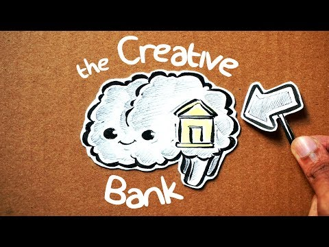 """How I get my """"CREATIVE"""" Ideas"""