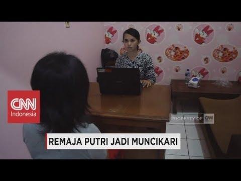 Astaghfirullah! Remaja Putri Jadi Mucikari