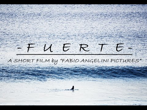 Fuerte - A Short Film / Fuerteventura Surf Trip - Fabio Angelini Pictures - FULL HD 1080