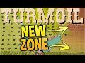 Turmoil - The Final Land - New Gas Making Technologies - Turmoil The Heat is On Gameplay