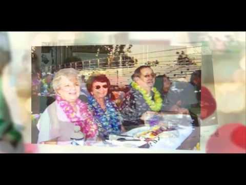Sandra Sacco Huxtable Memorial