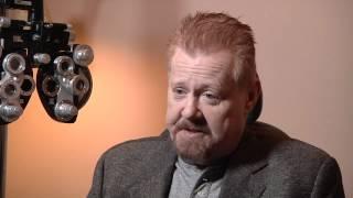 Key Whitman: How a Failed DMV Eye Test Prevented One Man From Going Blind 2