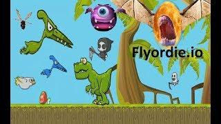 Flyordie.io All Evolutions   Birds In Real Life