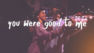 jeremy-zucker,-chelsea-cutler-you-were-good-to-me-lyric-video