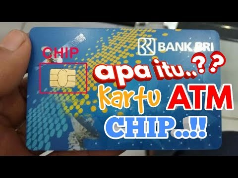 Replace your old BRI ATM with the GPN ATM Chip
