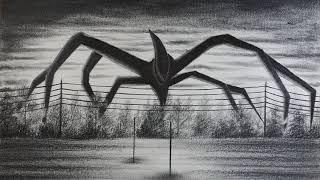 "BASE DE RAP DOBLE TEMPO - ""STRANGER THINGS"" - INSTRUMENTAL TRIPLE TEMPO FREESTYLE (Prod. Fx-M Black)"