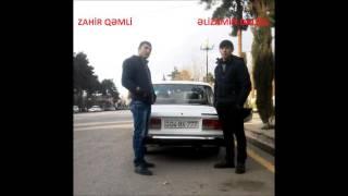 Elizamin dalga vs Zahir Qemli-Gedey Gezey 2016