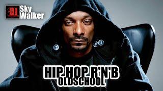 Hip Hop R&B OldSchool Rap Mix Club Music April 2020 | DJ SkyWalker