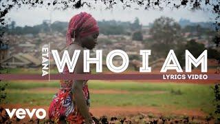 Etana - Who I Am (Official Lyric Video)