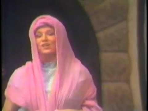 Jesus Christ Superstar - KFTY TV-50 Special Program - Santa Rosa High School, 1986