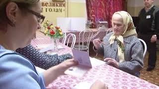 Мэр Вологды Сергей Воропанов: «Такой явки в Вологде не было никогда»
