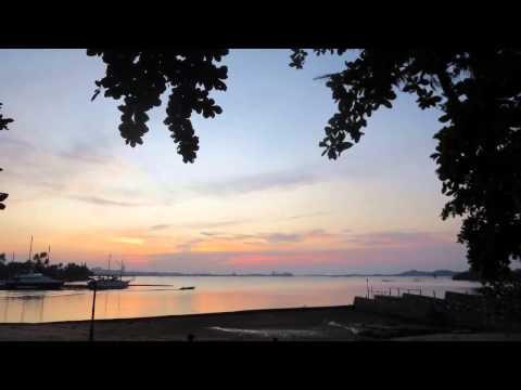 Snippets from Harris Waterfront Resort, Batam