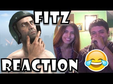 PUBG used to be fun...| Fitz | Reaction