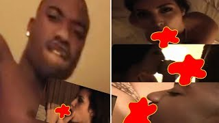 Ray J EXPOSED Kim Kardashian. SEX BOX FULL of TOYS made by Louis Vuitton and MORE