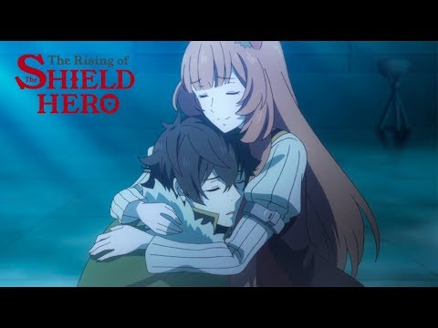 Un moment magnifique... | The Rising of the Shield Hero