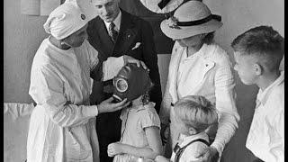 """""""Доктор дъявол"""" фильм 3-й Эксперименты над людьми. Неизвестный суд над врачами нацистами, Нюрнберг"""