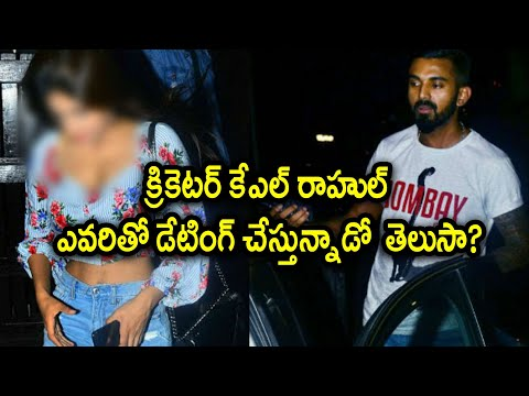 KL Rahul Spotted With Bollywood Actress In Mumbai | Oneindia Telugu