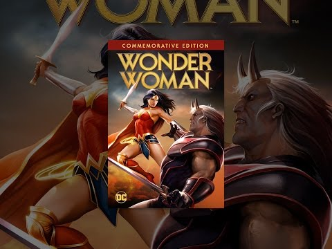 Wonder Woman: Commemorative Edition Mp3