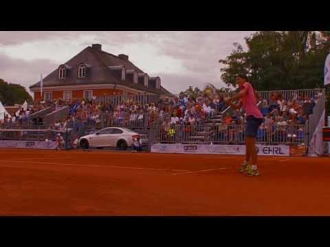 Vitalyte Open 2013 Berlin Tennis Motion Pictures