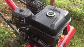 мотокультиватор для обработки земли: устройство, обслуживание, обзор