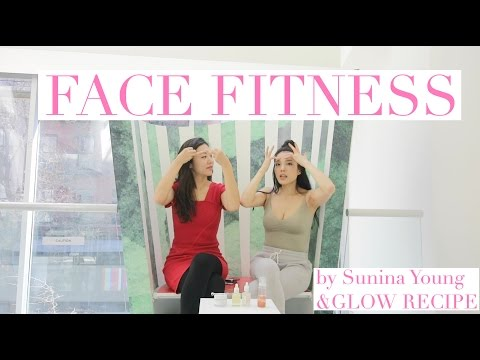 Face Fitness | Sunina Young