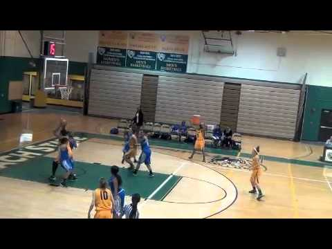 Palm Beach State Women's Basketball