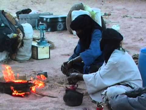 Niger HD
