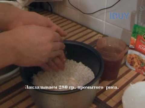 Как приготовить йогурт в мультиварке >> Прекрасная Половина