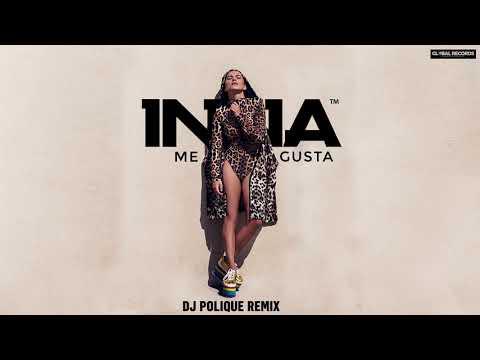 INNA - Me Gusta | Dj Polique Remix