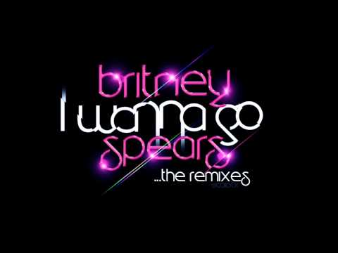 Britney Spears - I Wanna Go (Jump Smokers Radio Edit)