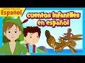 cuentos infantiles en español - cuentos para ninos en espanola