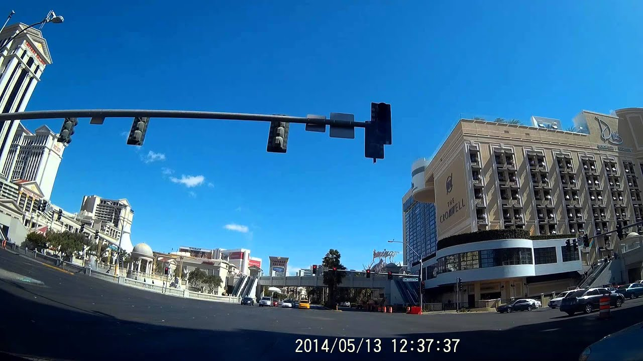 McCarran International Airport, Las Vegas - YouTube |Las Vegas Blvd Webcam